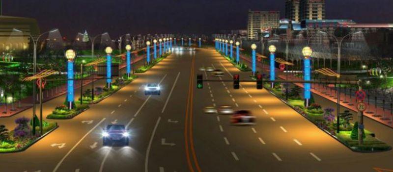 厦门下月将投放60盏智慧路灯,搭载5G基站端面热电阻